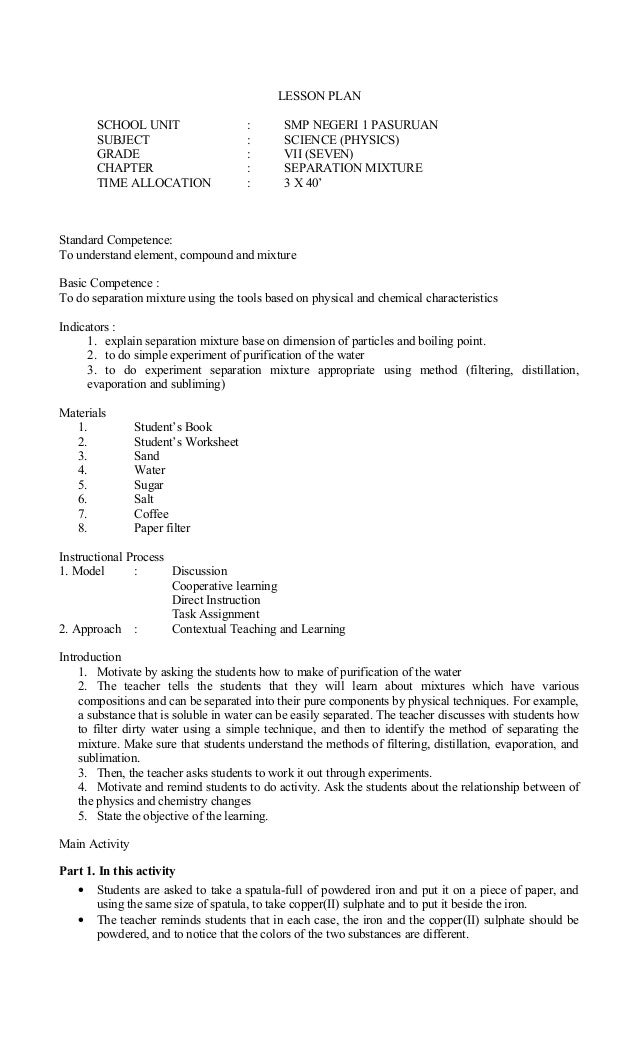 detailed lesson plan in grade 6 Lesson plan : synonyms & antonyms teacher name: katie walsh: grade: grade 6: replacing given words with synonyms & antonyms 4demonstrate improvement in.
