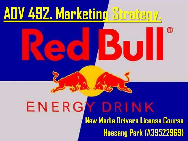 RED BULL 492 final presentation