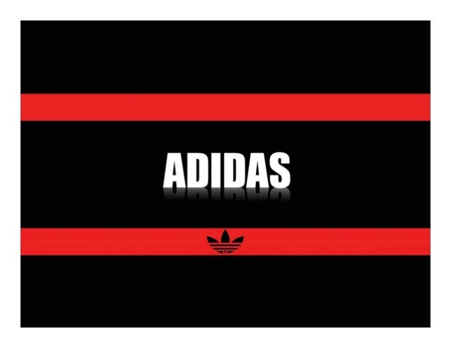 4934036 adidas-mktg-industry-analysis-india