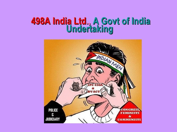 498A India Ltd .,  A Govt of India Undertaking