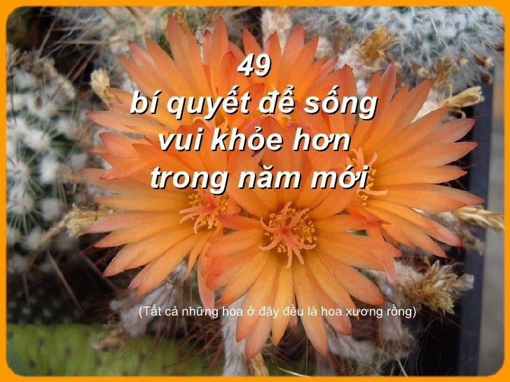 49 Cach song khoe (td)