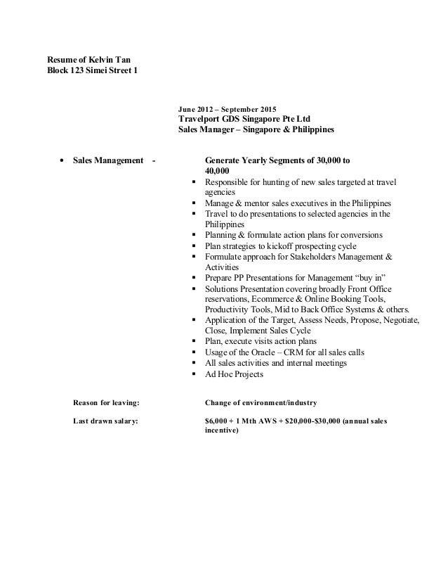 kelvin updated resume