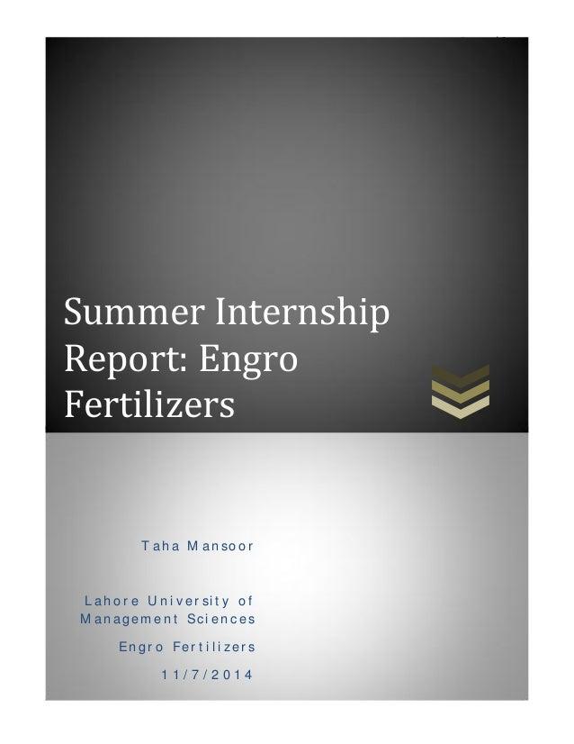 internship engro Internships in pakistan 2018 | latest internship programs for students & graduates internship in pakistan 2018 internship & apprenticeship programs in pakistan.