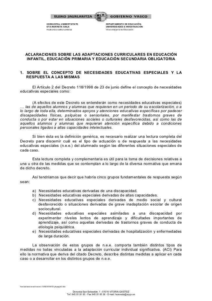 HEZKUNTZA, UNIBERTSITATE                                     DEPARTAMENTO DE EDUCACIÓN,                             ETA IK...