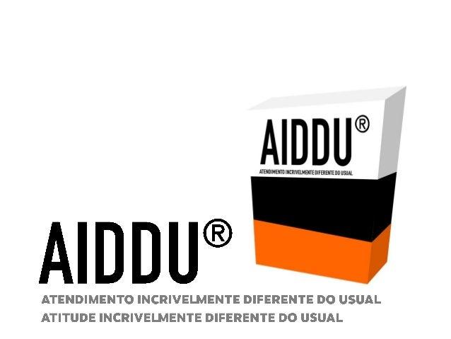 Construindo AIDDU passo a passo