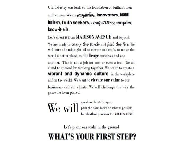 4A's_Rising_Stars_ADvocate_Manifesto