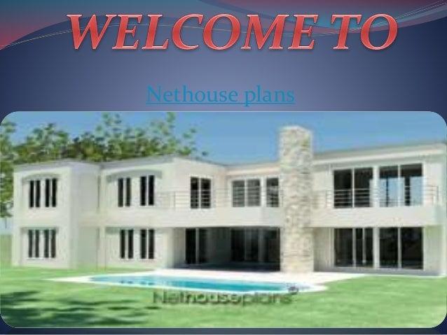 bedroom house plansNethouse plans NETHOUSEPLANS