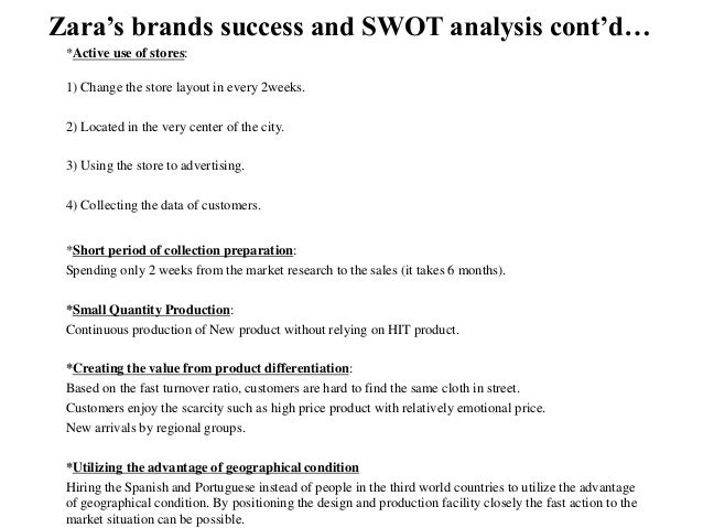 """bershka swot analysis fast fashion bershka Porter's five analysis about the market area in finland, bershka company profile  and  the empirical part of the thesis is an interview done with women's clothes  store vero  called """"speed-to-market"""" within the industry is incredibly fast when  you  continuing in the threats of new entrants, largest threat a possible new."""