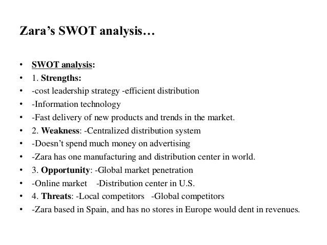 bershka swot analysis fast fashion bershka micro enviroment The culture of zara believes in fast fashion (wwwzaracom) swot analysis strengths (pestel analysis of the macro-environment, 2010) zara is required to understand the system of trade for importing the products and goods in different countries.