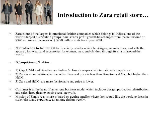 zara marketing plan essay View essay - zara marketing research plan - summary from bus business at business management & finance high school zara marketing research plan summary the purpose of this marketing plan is to.