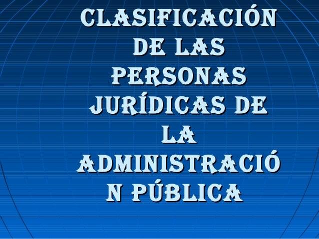 como surgen las personas juridicas: