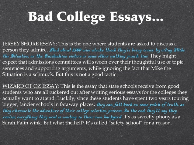personal essays to copy In a way, all essays are personal essays they represent what you think, what you feel, about a given topic they represent your effort (the word essay comes from the french essayer, which means to try) to communicate those thoughts and feelings to others.