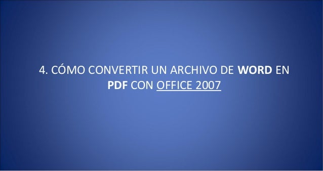 4 conversion word_pdf