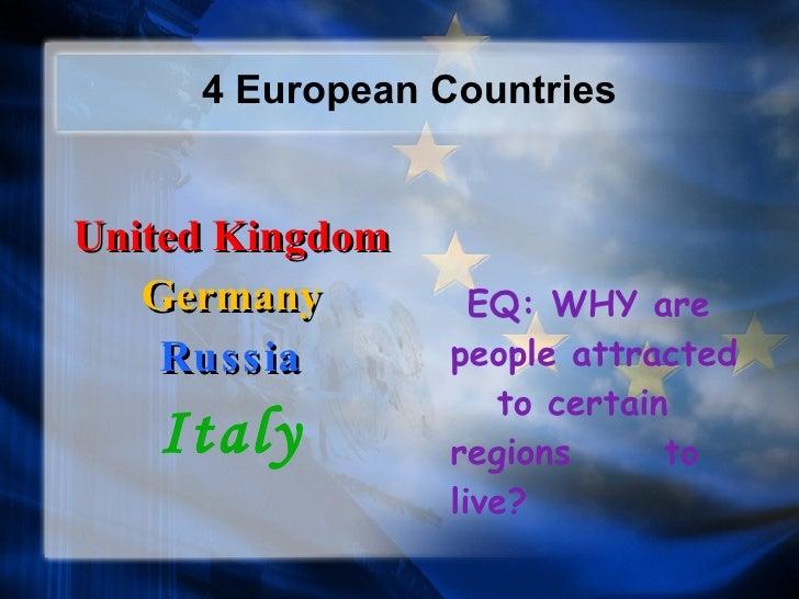4 Countries   Edit