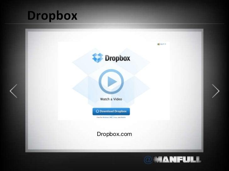Dropbox Dropbox.com
