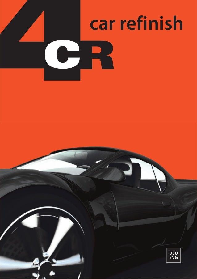 DEU ENG car refinish