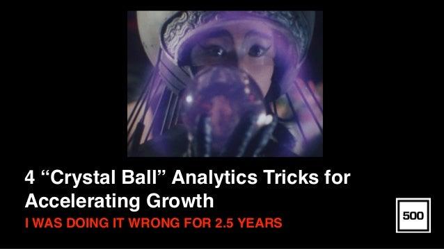 crystal ball tricks