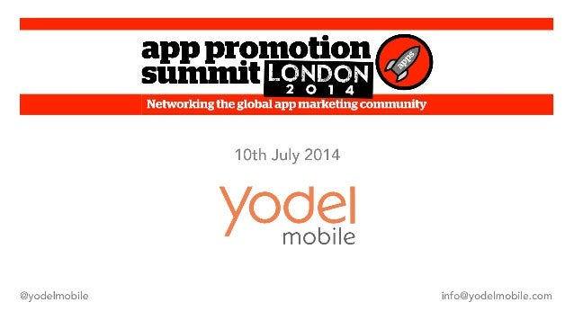 Mick rigby-yodel-mobile
