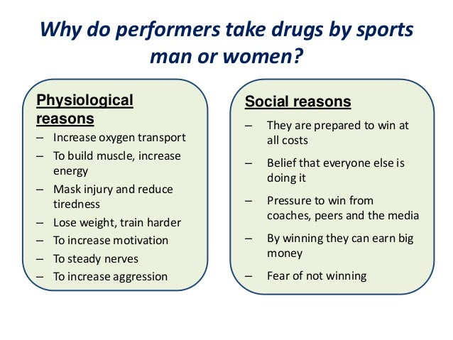 using steroids in sports