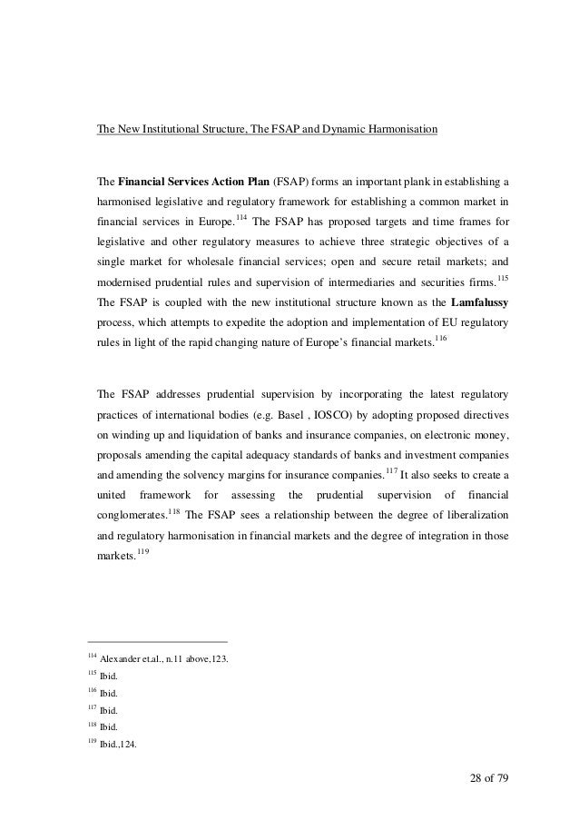 Dissertation documents