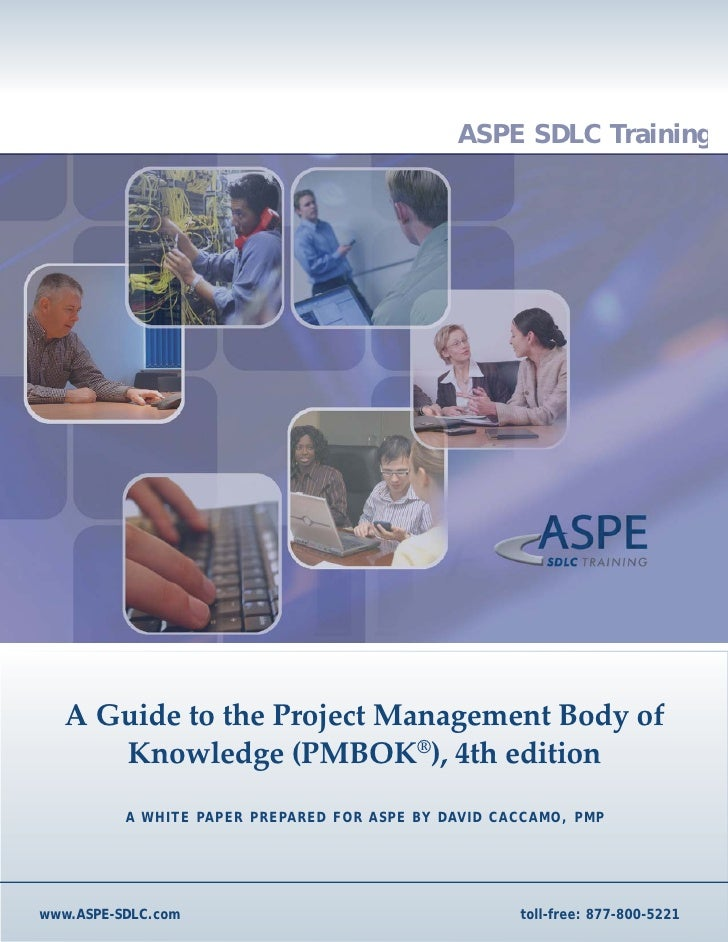 guide to the project management body of knowledge Pmi 2013 a guide to the project management body of knowledge (pmbok® guide) 5th ed newtown square, pa, usa: project management institute (pmi) usage this source is considered a primary reference for the following articles.