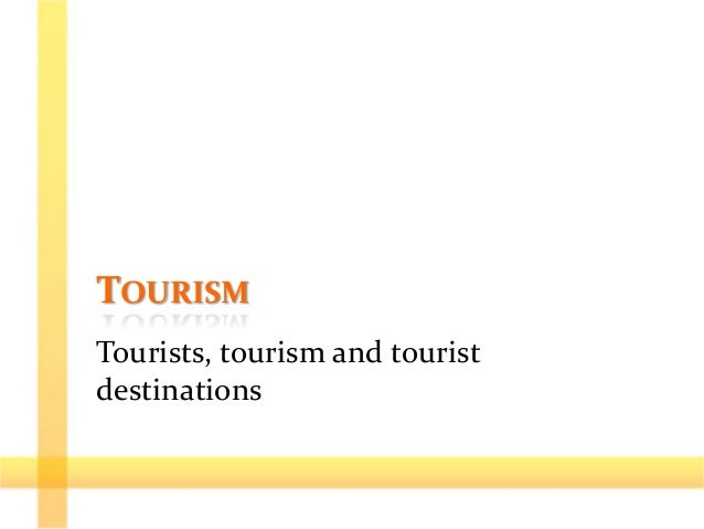 Tourism Should Be Encouraged Essay
