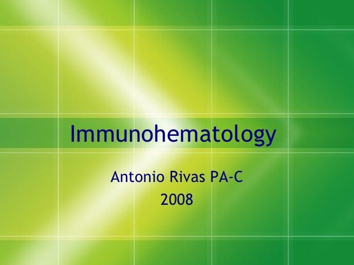 4immunohematologylab