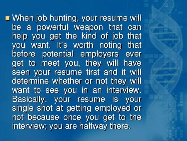 Help me chose a professional Resume writer?