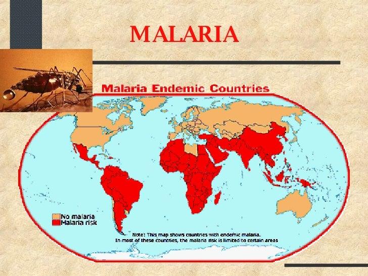 4 Malaria