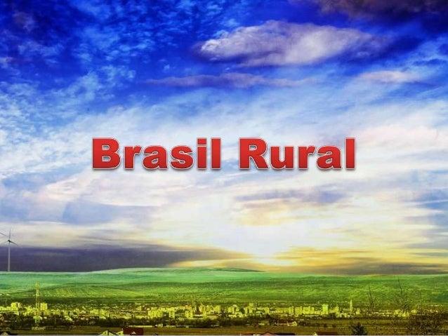 Zona Rural e Zona Urbana