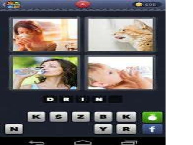 Pic  Word Answers By Letter