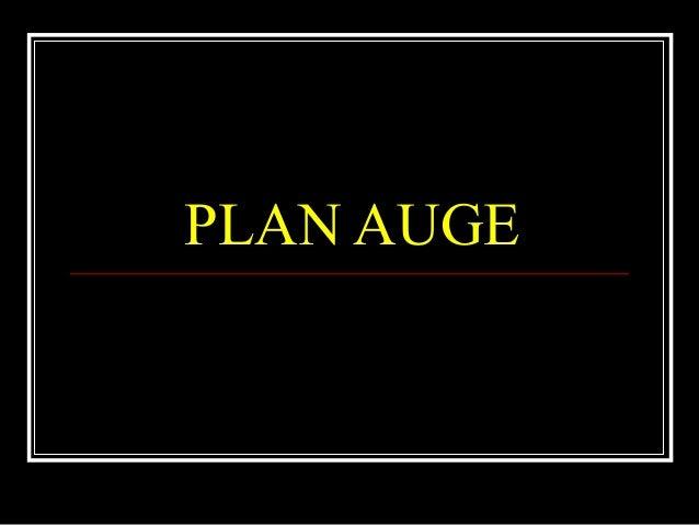 4 plan auge