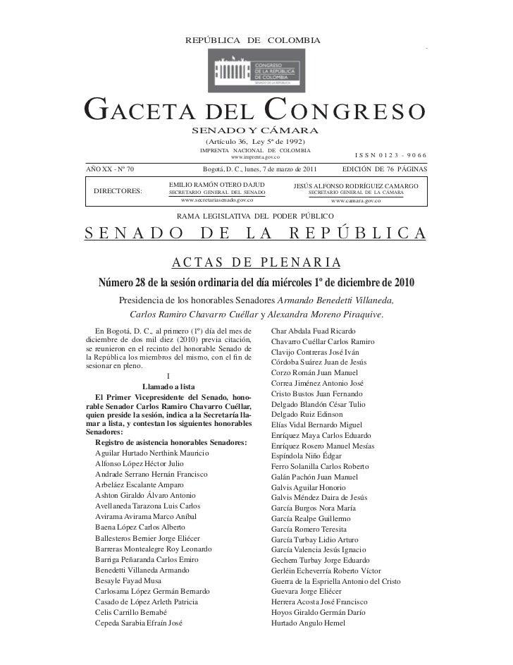 4 plenaria ambas cámaras gaceta 70 (12 03-11) seguridad ciudadana.pdf.nivel 3