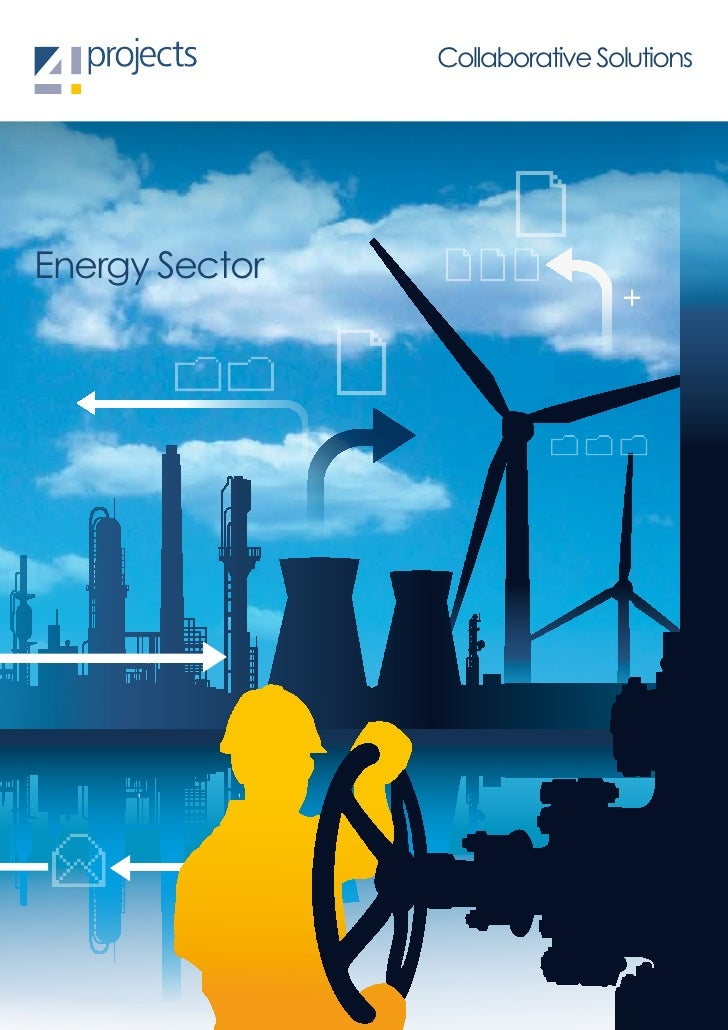 Collaborative SolutionsEnergy Sector