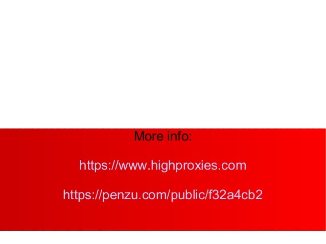 Купить дляходящие прокси socks5 для MailWizz