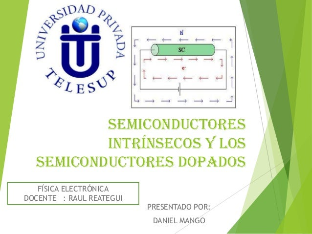 4 semiconductores