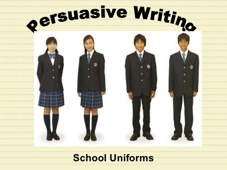 Students Uniform Essay