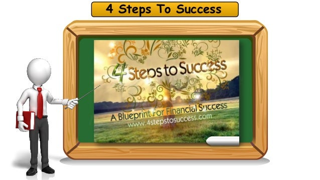4 Steps to Success Getting Started Guide