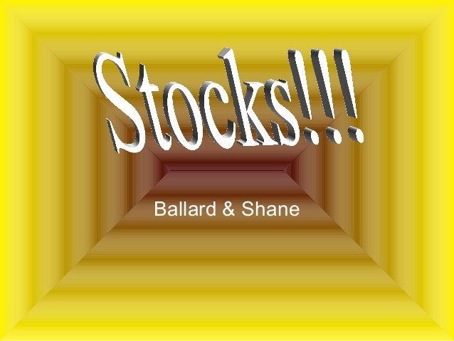 4 Stocks