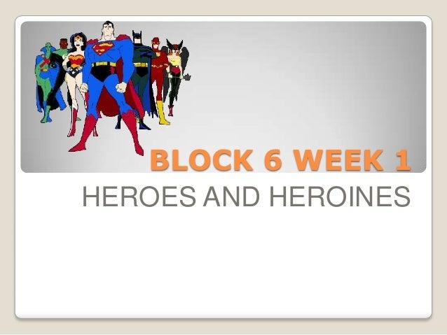 4th basic block 6 week 1