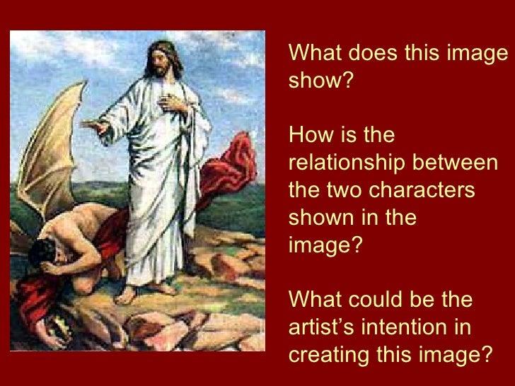 4 The Temptations Of Jesus