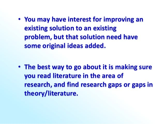 What are some good tips to keep in mind while writting a research paper??