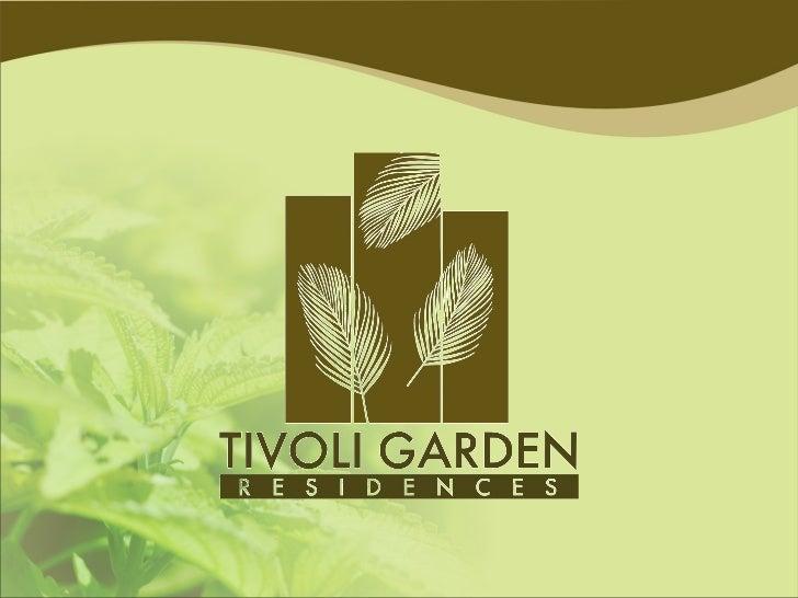 Condo for Rent - Mandaluyong City - Tivoli Garden