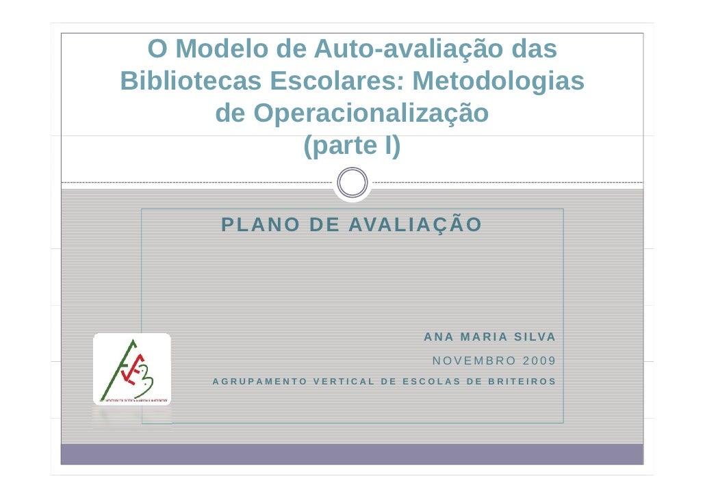 4º Trabalho Ana Silva