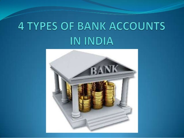 how to open a bank account in india