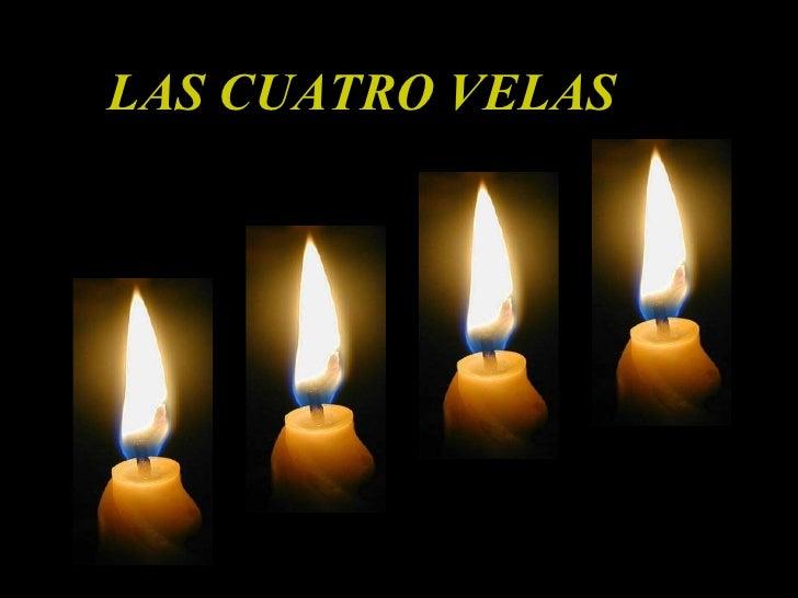 4 Velas (Papa)