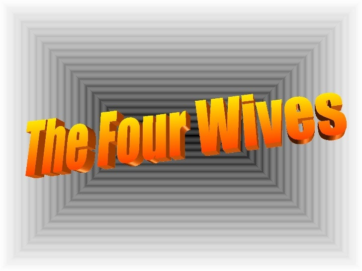 4wives 1