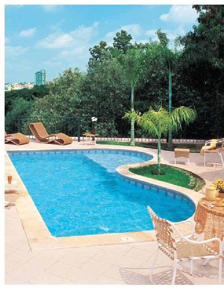 Piscinas cobertas e id ias para piscina de vinil for Quality piscinas