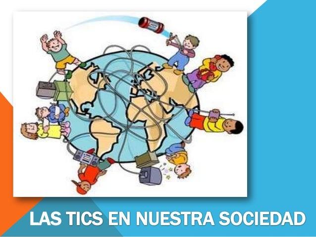 Resultado de imagen para impacto de las tic en la sociedad