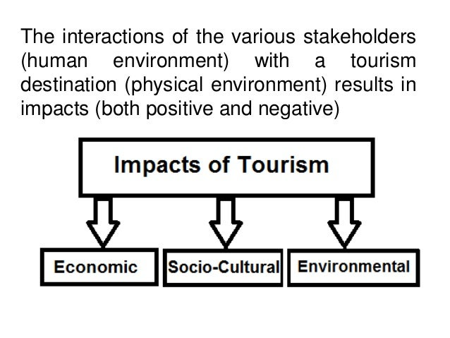 the global economic crises and tourism effects tourism essay Crisis events in tourism: subjects of crisis in  addressing the global water and environment crises through  economic effects of the world tourism.